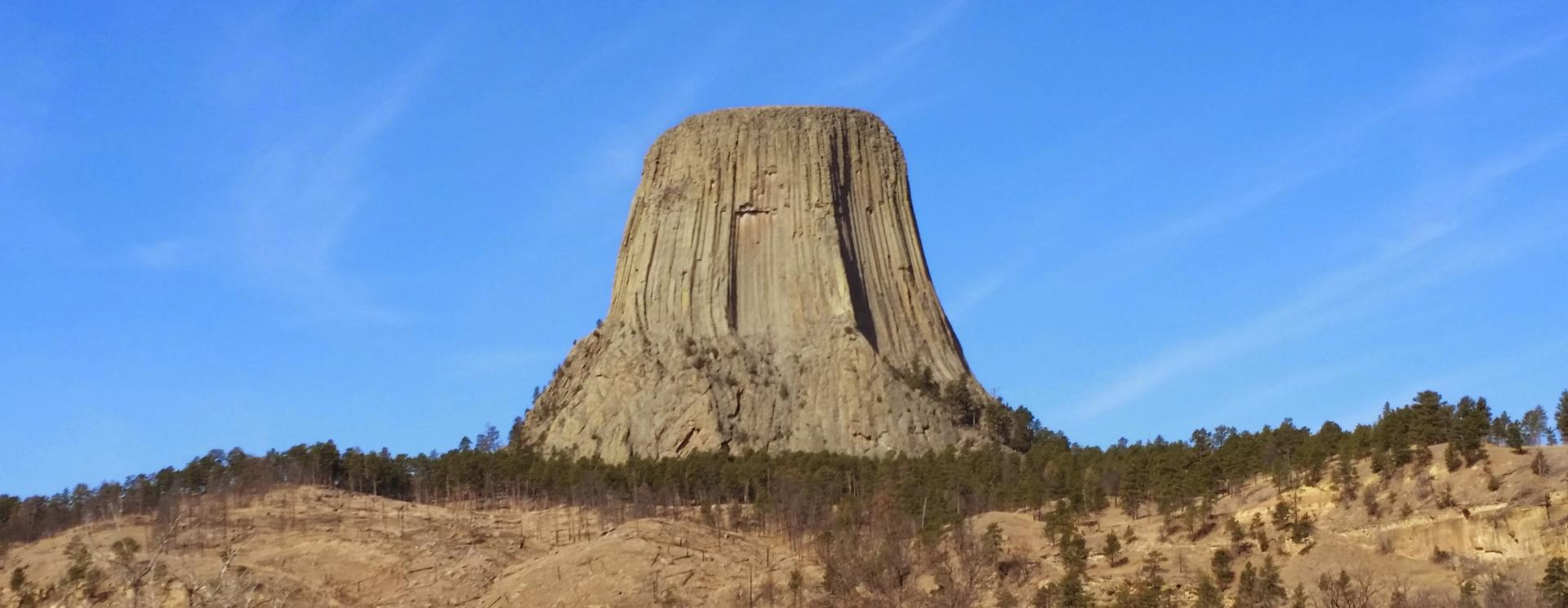 Devils Tower Trading Post & Ice Cream Parlor