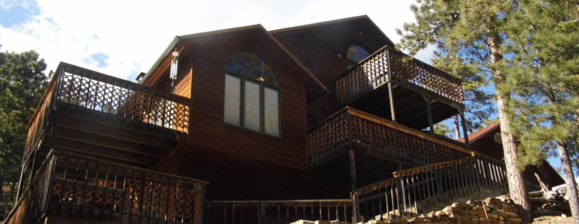 Edelweiss Mountain Lodge