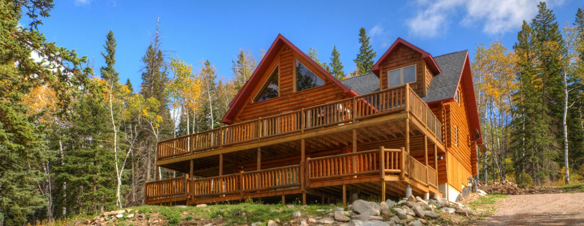 Executive Lodging of the Black Hills