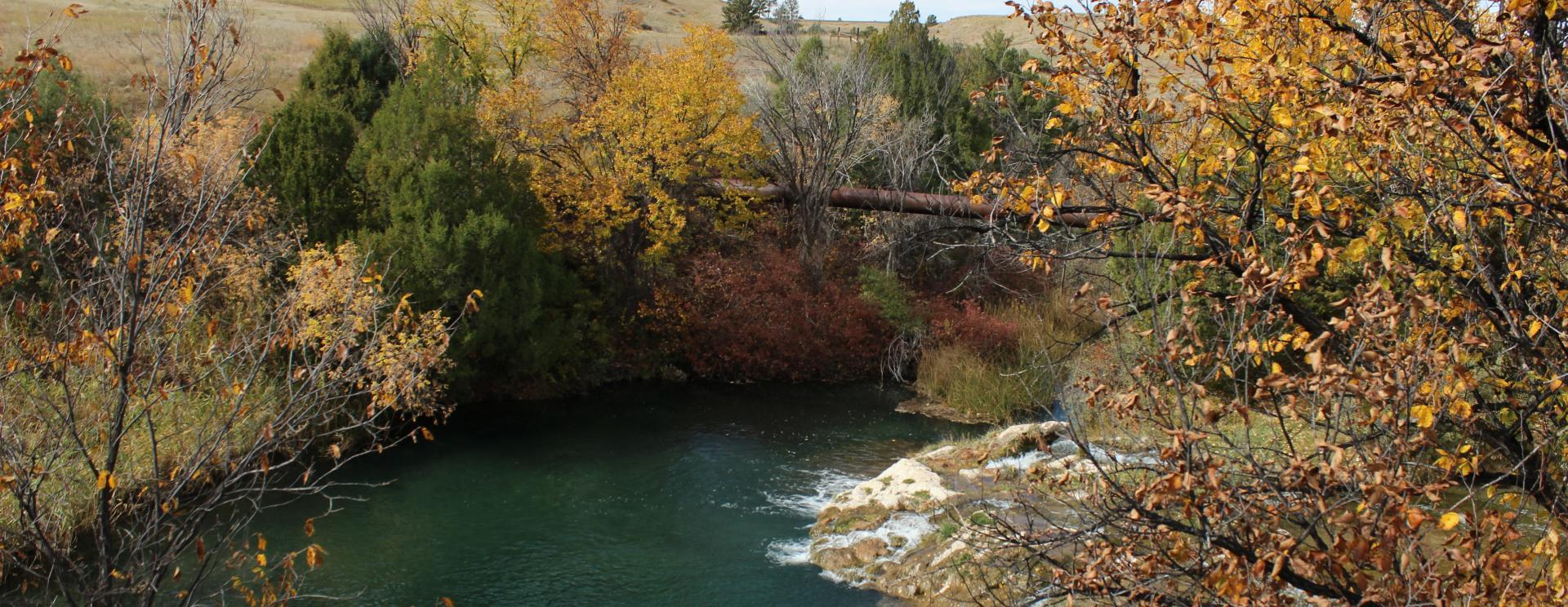 Fall River Ranch RV Resort