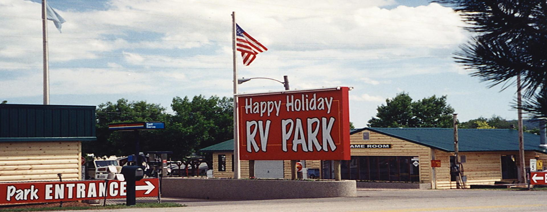 Happy Holiday RV Resort & Campground