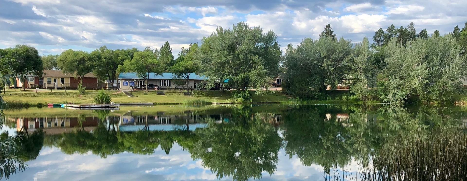 Hidden Lake Campground & Resort
