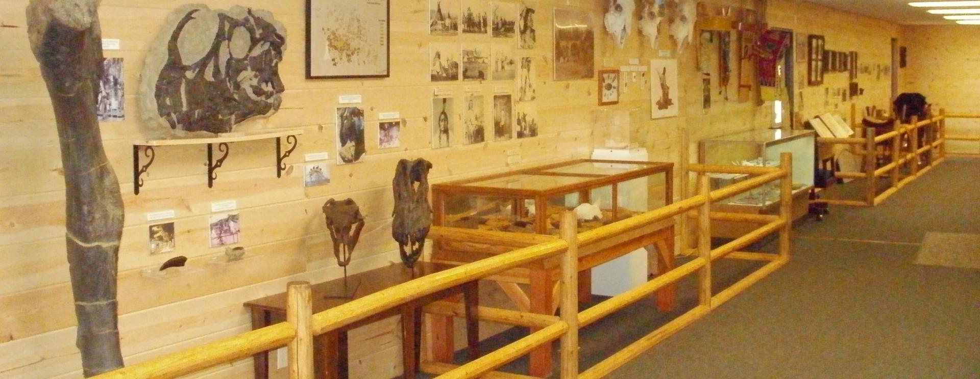 Hulett Museum