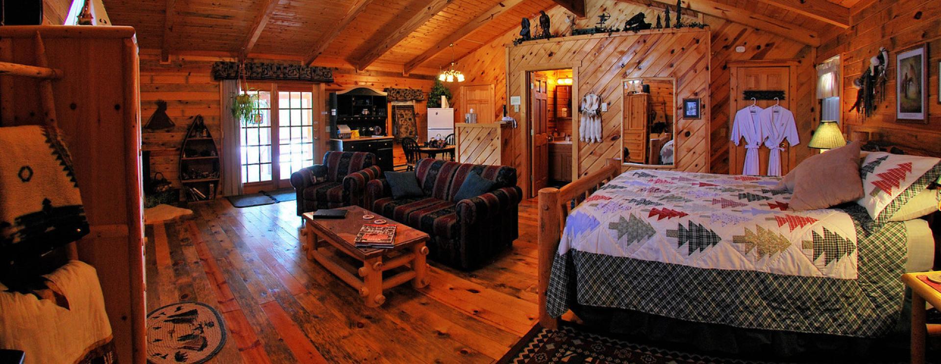 Legends Suites of Deadwood