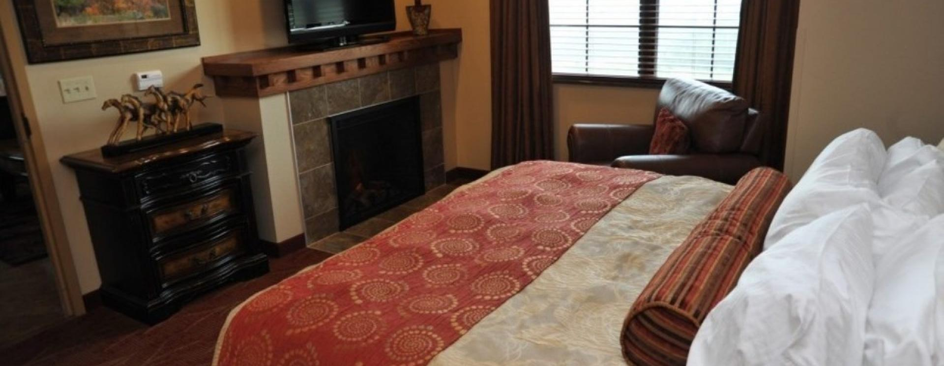 The Lodge at Deadwood Gaming Resort