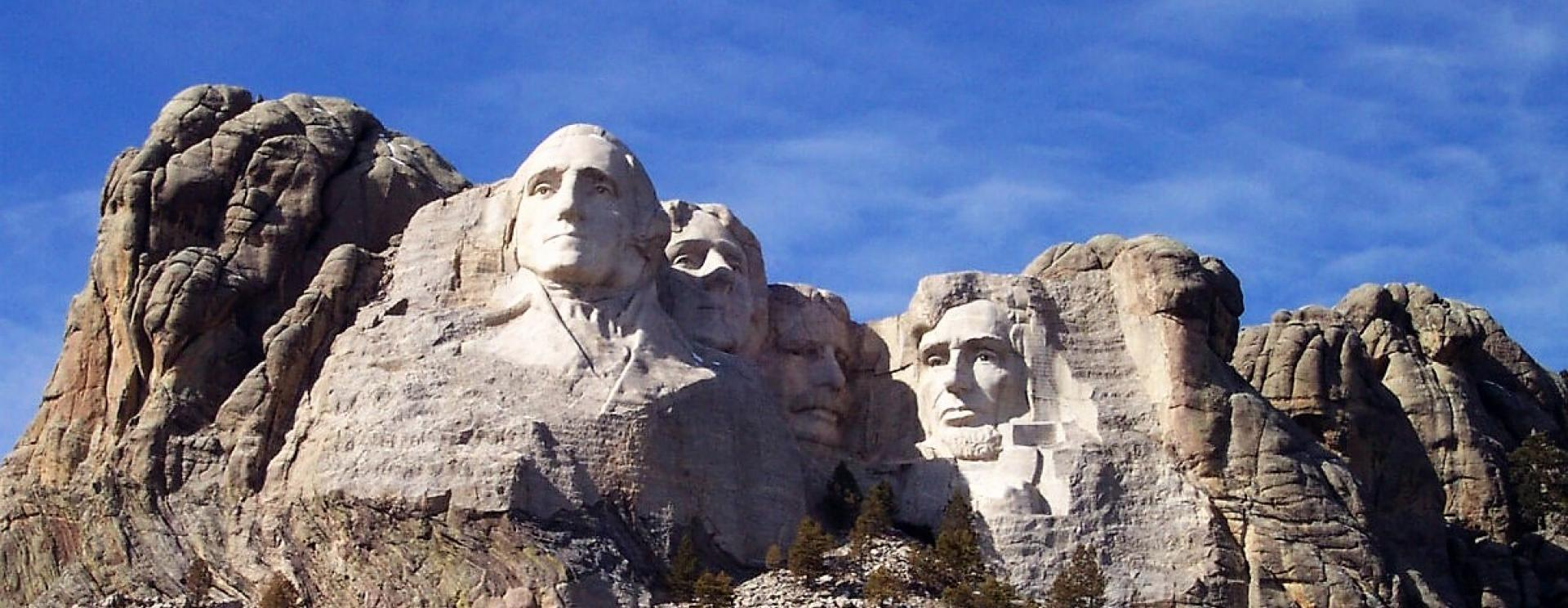 Mount Rushmore Concessions