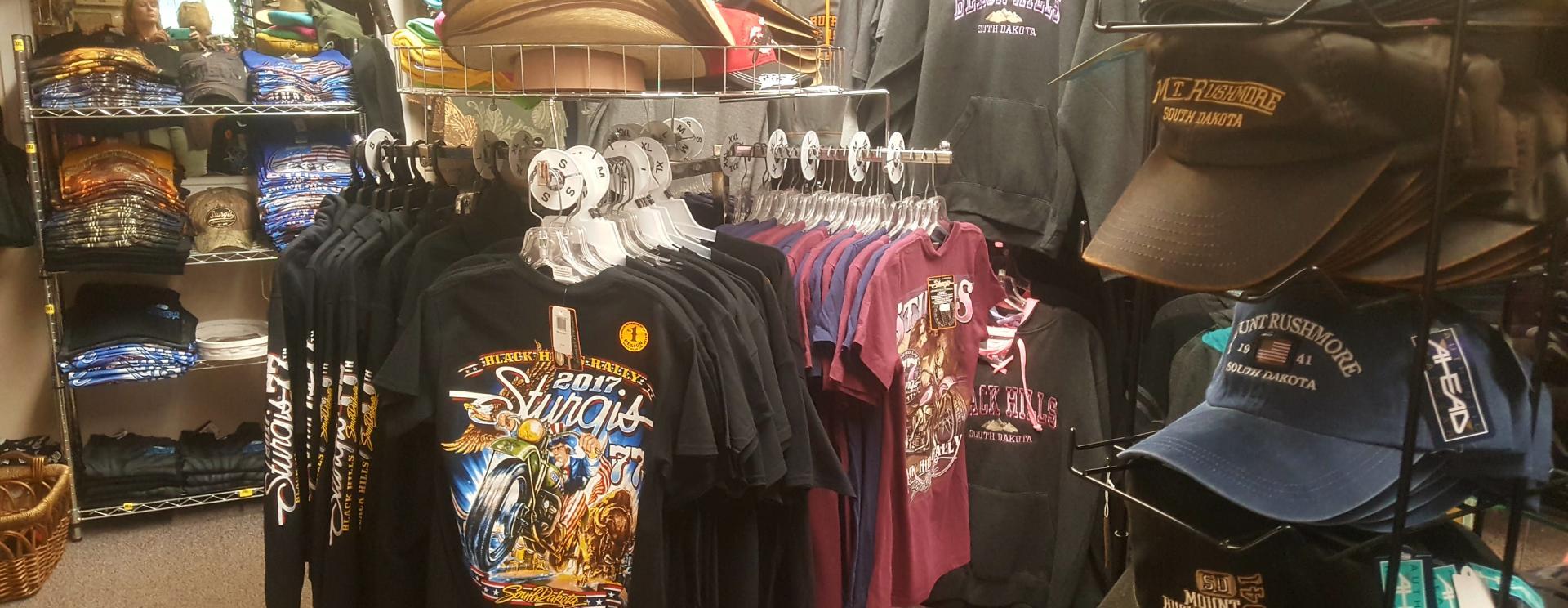 Mt Rushmore T-Shirts