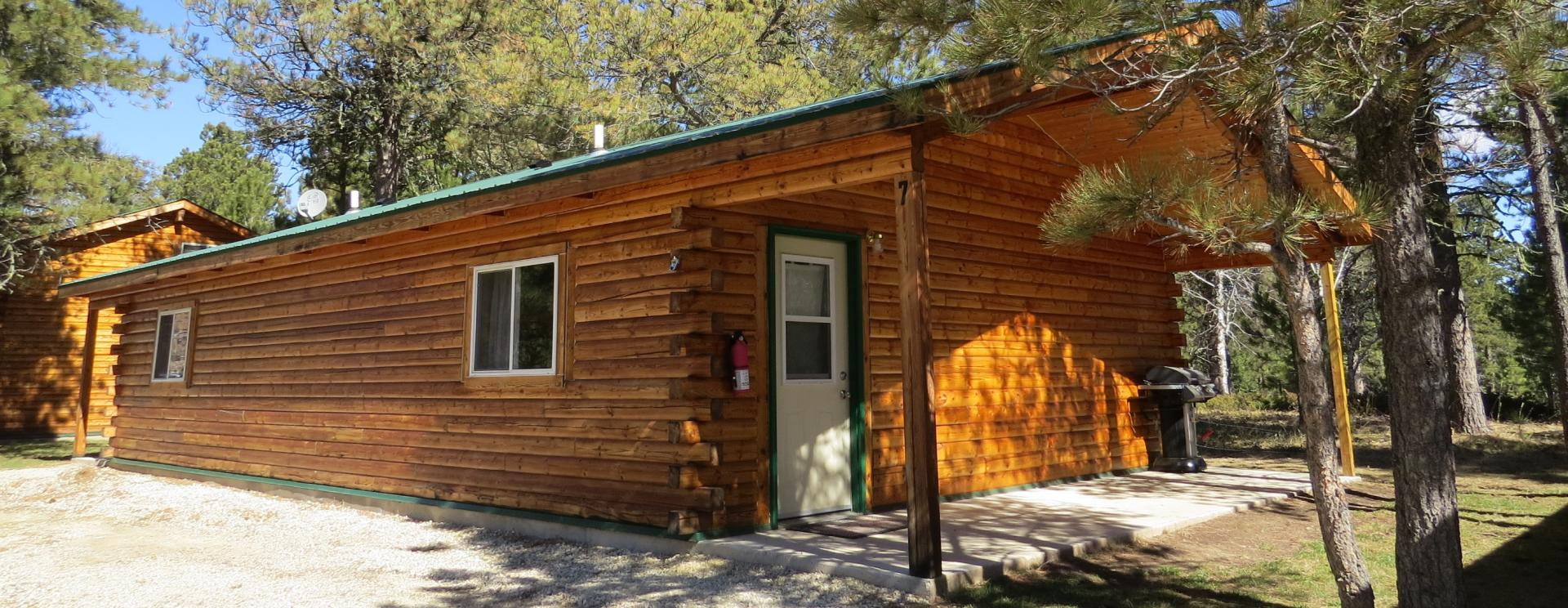 Mystic Hills Hideaway Campground & Cabins