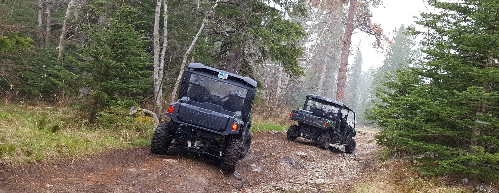 Mystic Trails Rentals