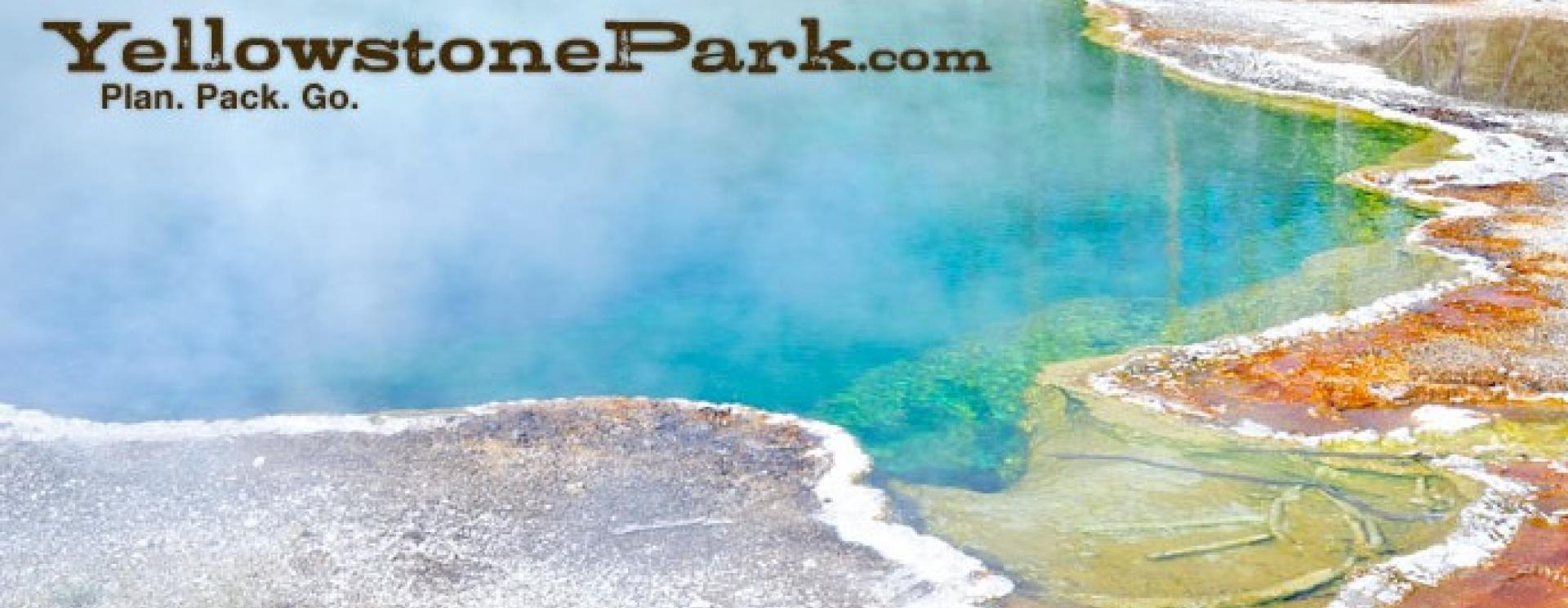 National Park Trips Media-Yellowstone Journal