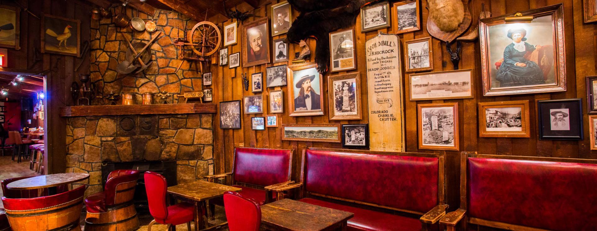 Old Style Saloon #10