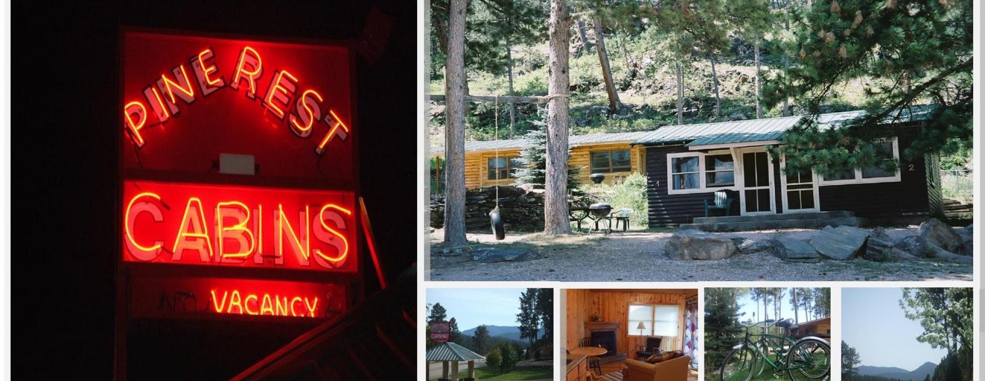 Pine Rest Cabins