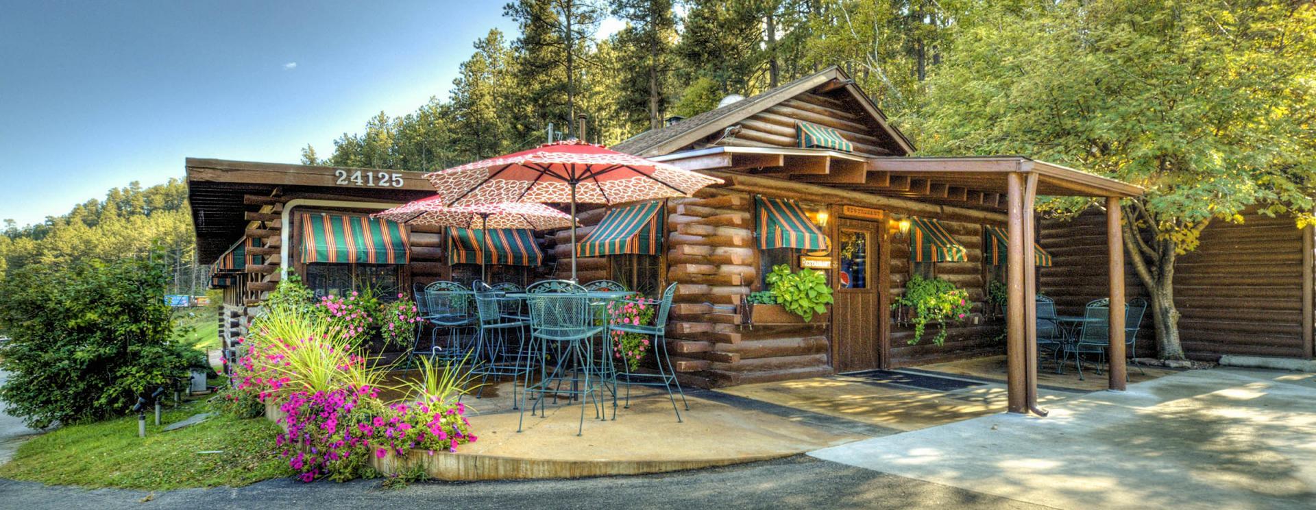 Powder House Lodge Restaurant