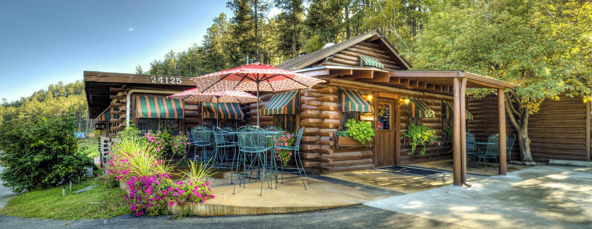 Powder House Lodge