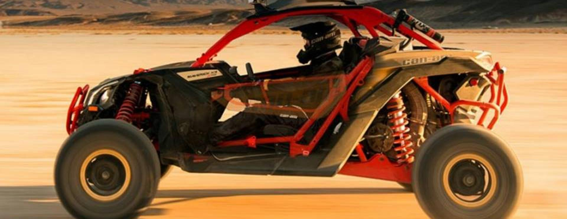Rice's Rapid Motorsports