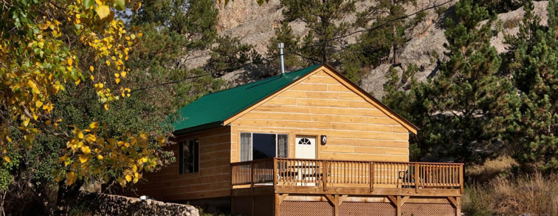 Rock Crest Lodge & Cabins