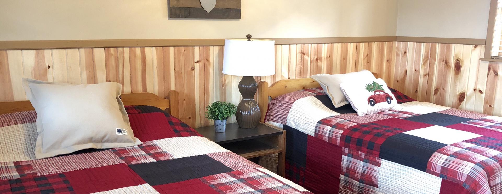 Rockerville Lodge and Cabins