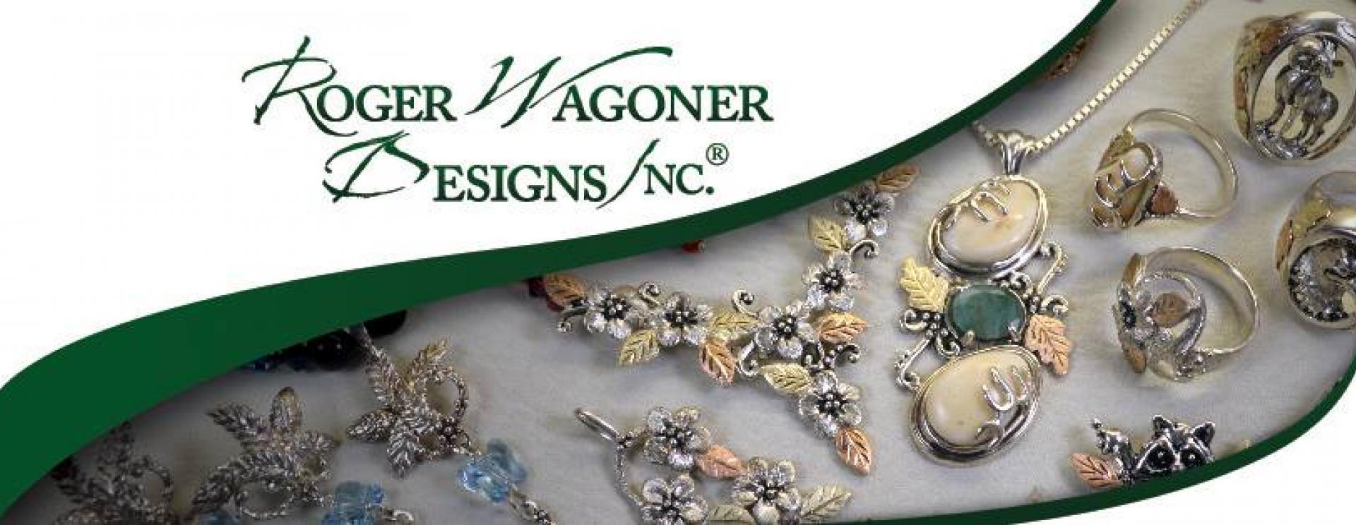 Roger Wagoner Designs