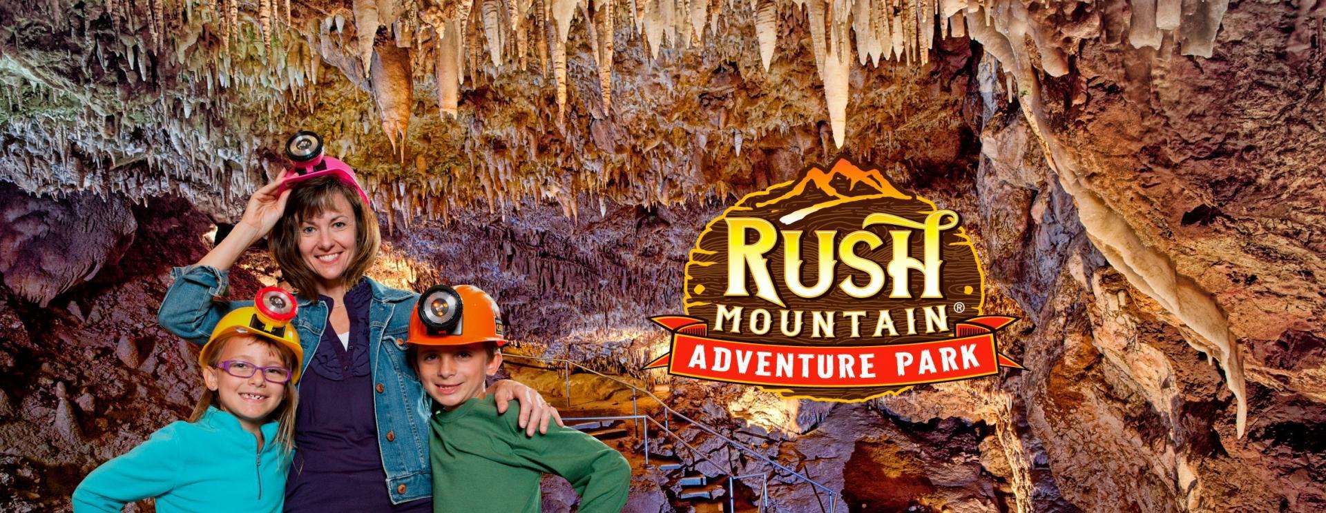 Rush Mountain Adventure Park