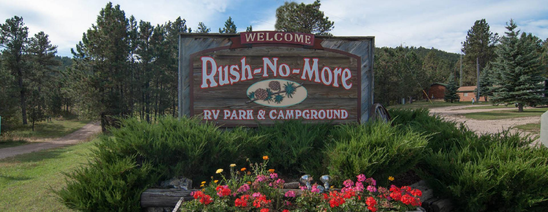 RUSH-NO-MORE CAMPGROUND - Prices & Reviews