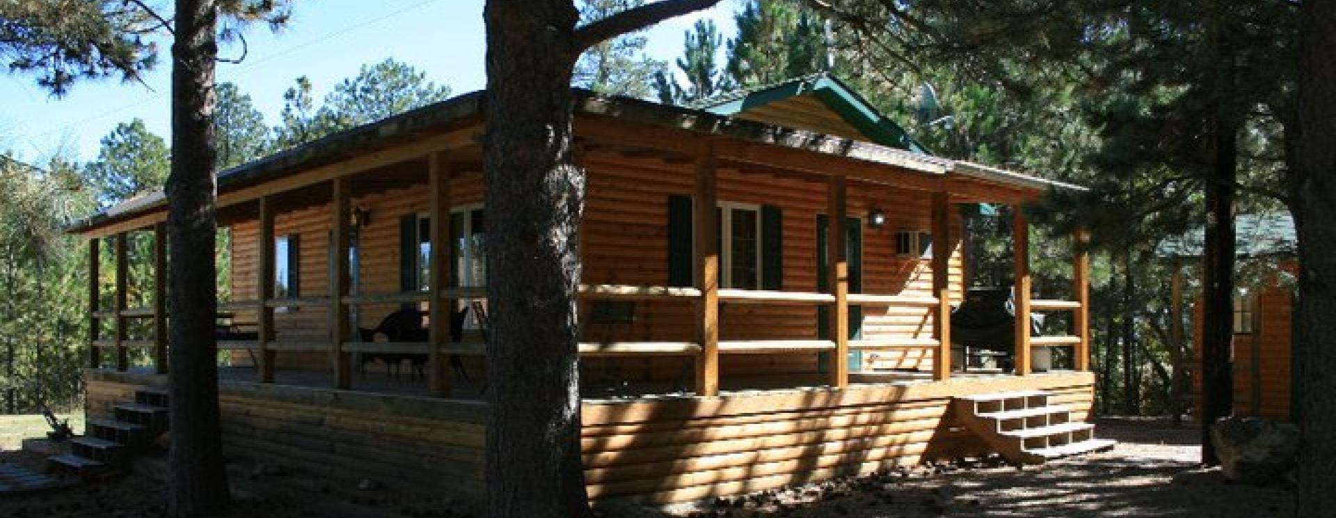 Rush No More RV Park & Campground