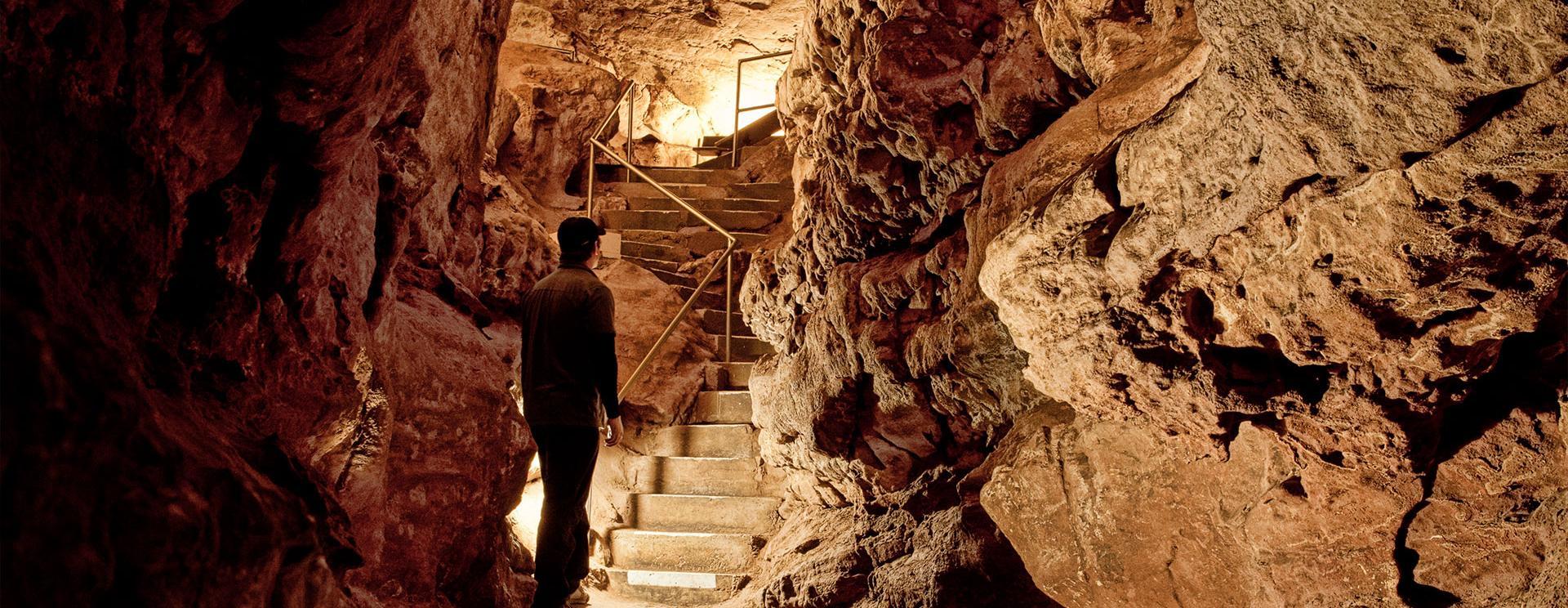Rushmore Cave