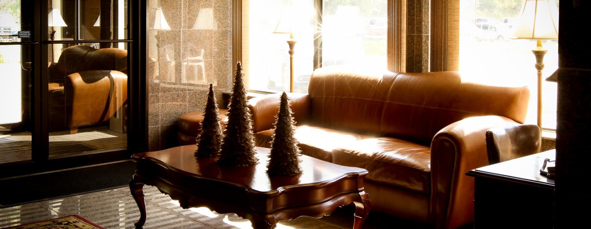 Rushmore Express Inn & Family Suites