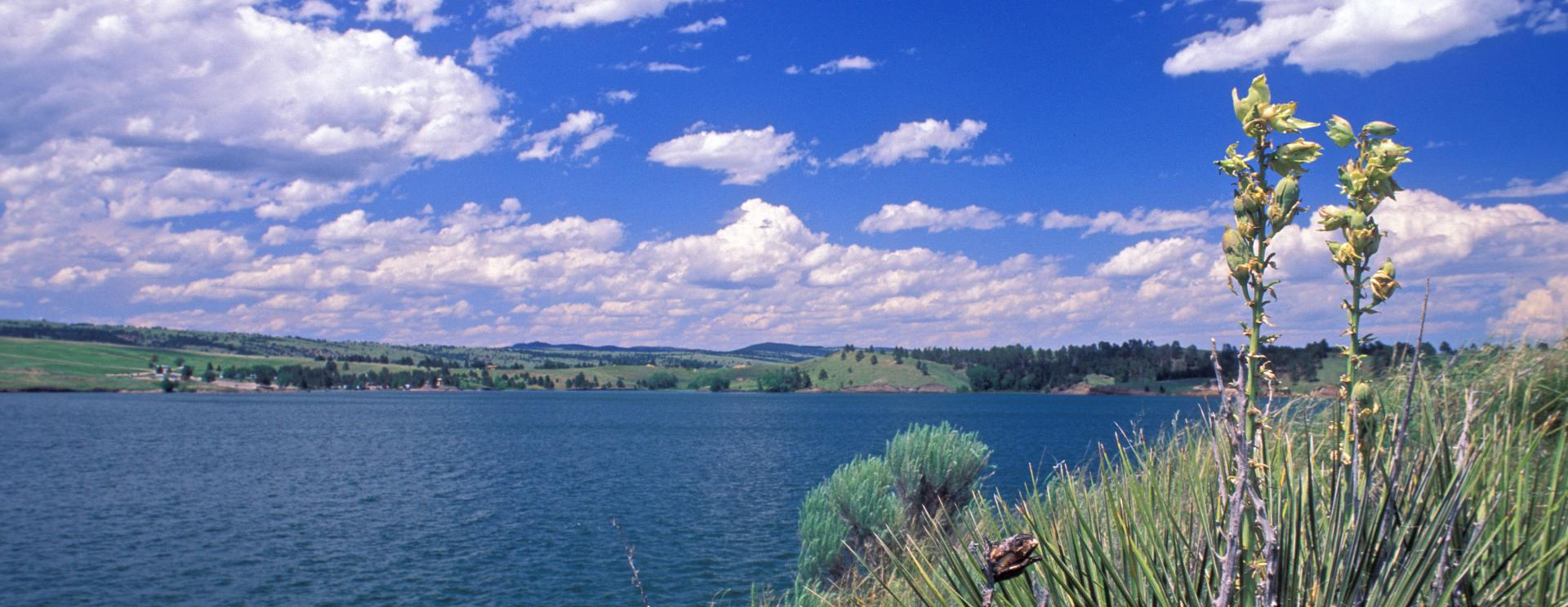 Sheps Canyon Recreation Area