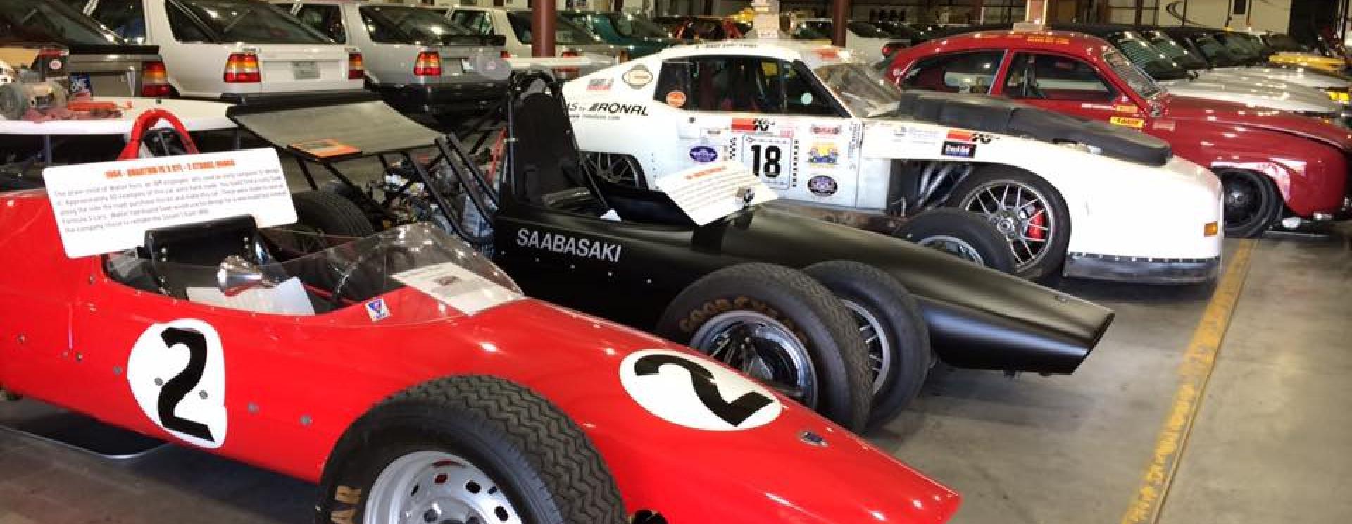 Sturgis Car Museum