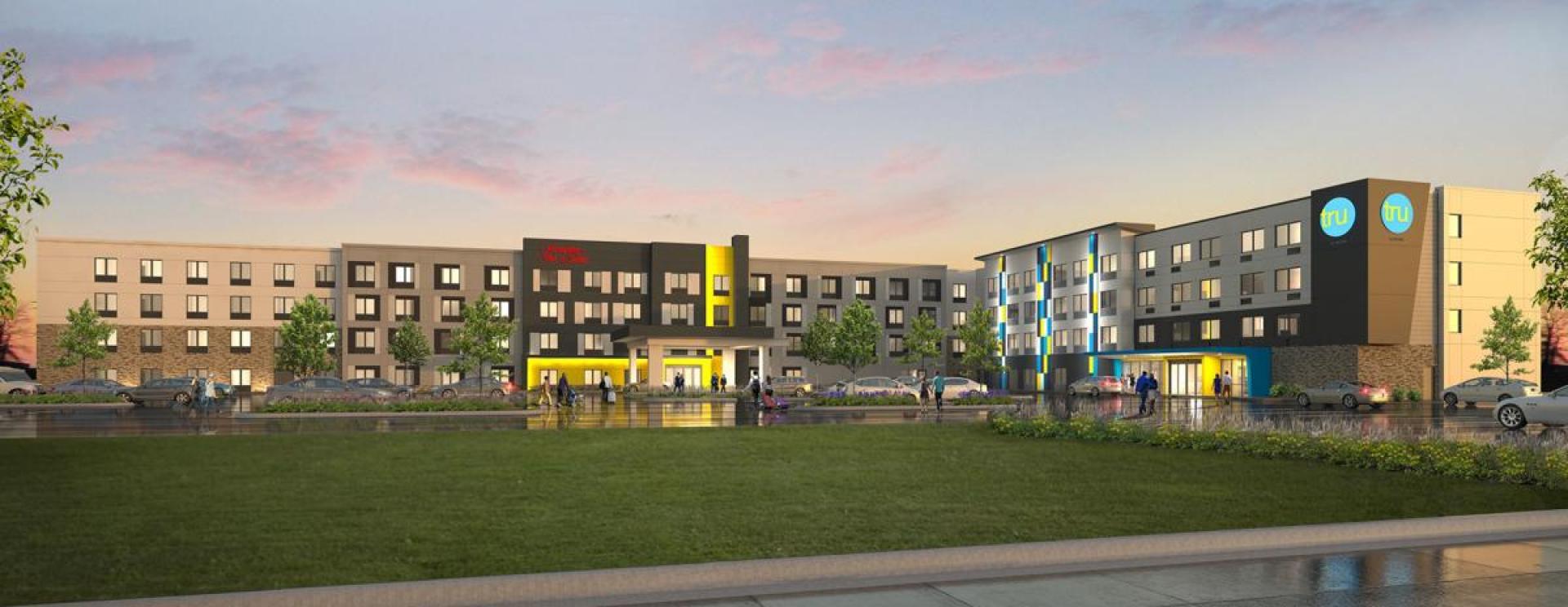 Tru by Hilton Rapid City Rushmore