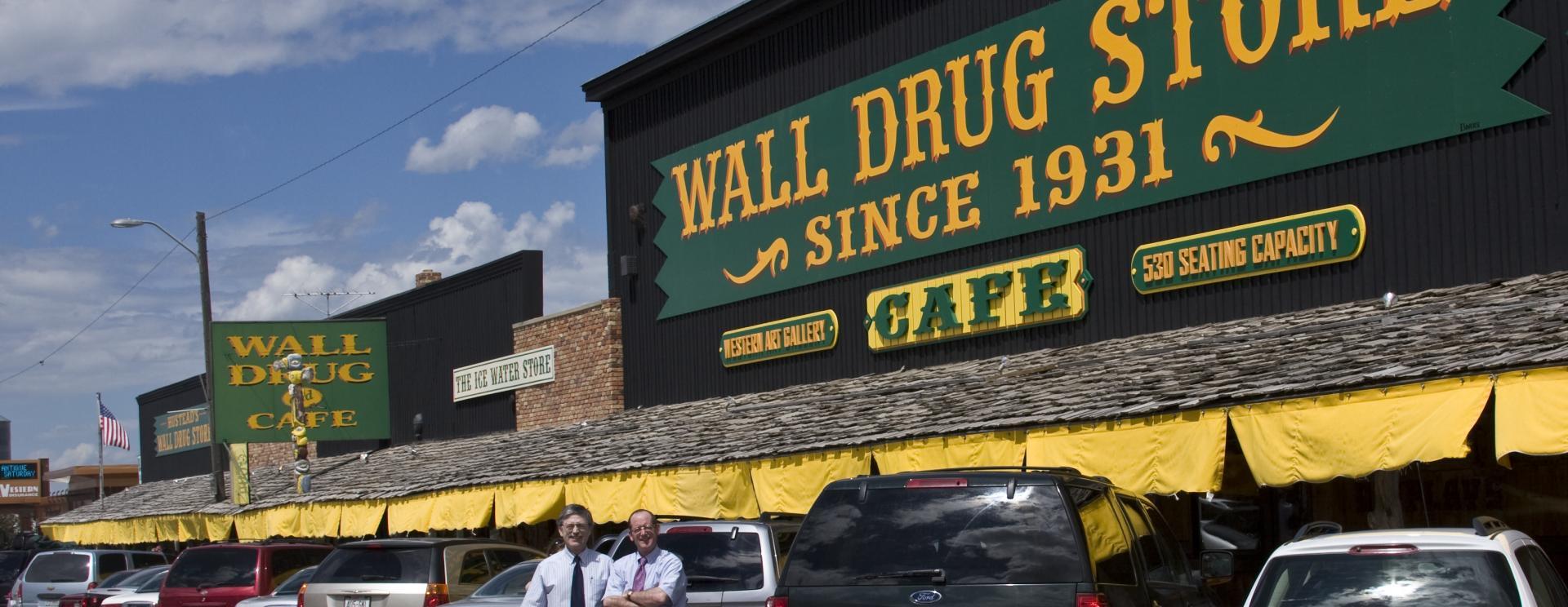 Wall Drug Store Restaurant