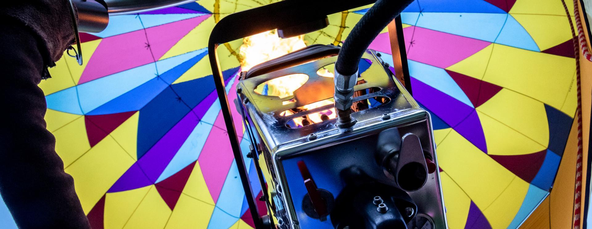 Western Horizons Hot Air Balloons