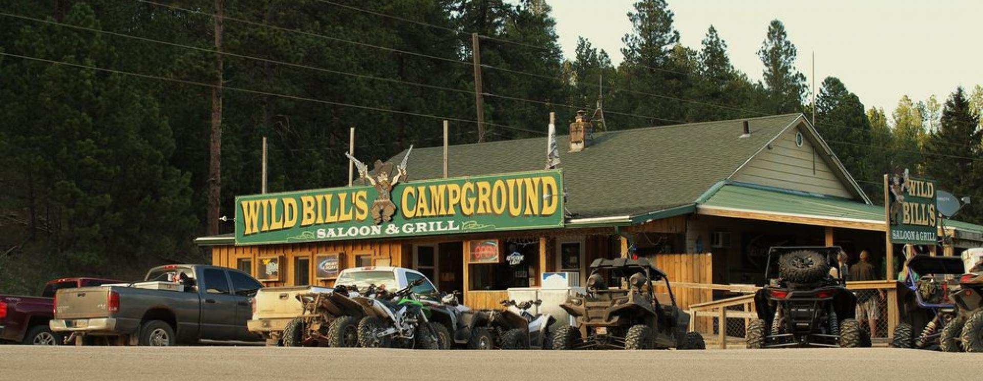 Wild Bill's Campground