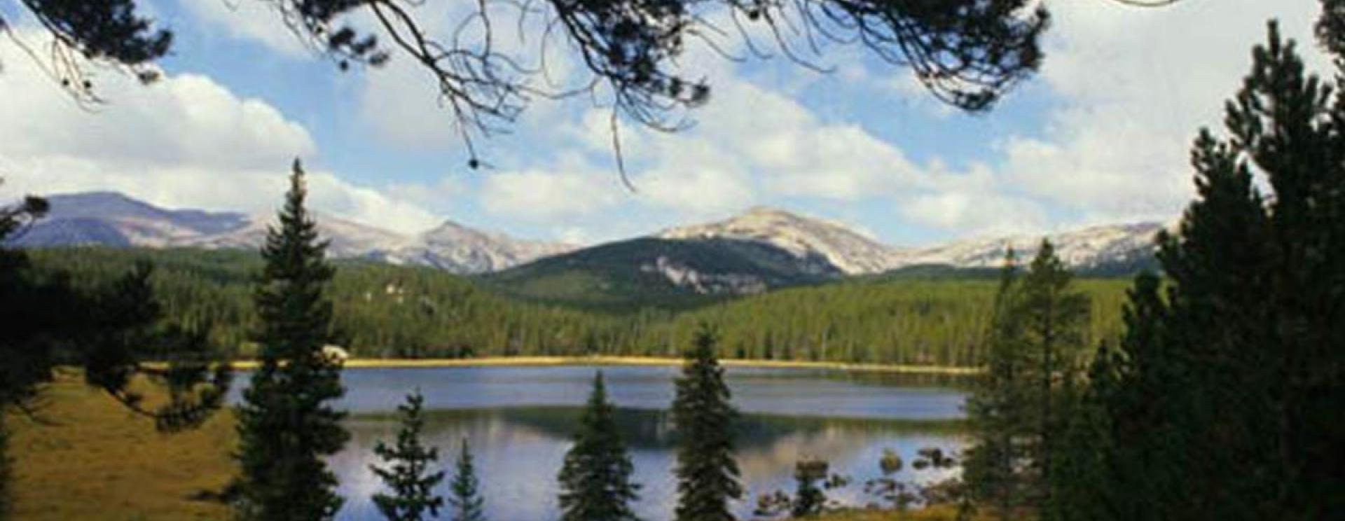 Moorcroft, Wyoming