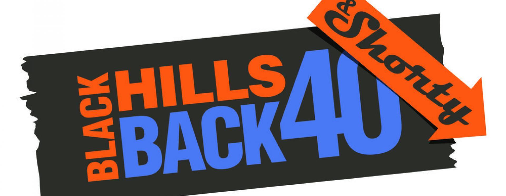 Black Hills Back40 and Shorty Bike Race