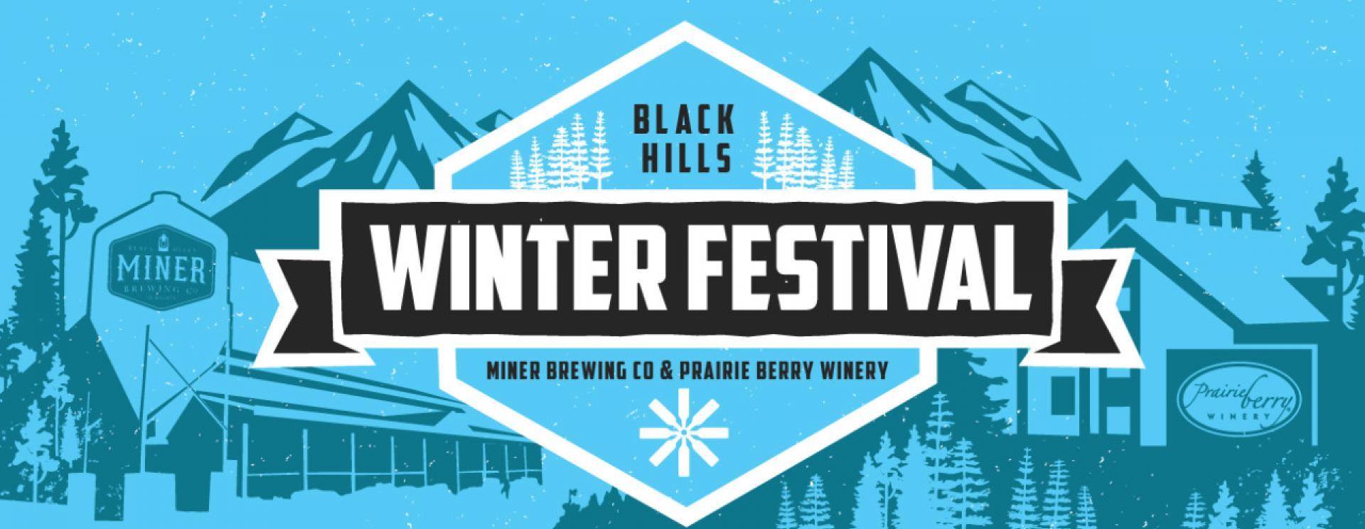 Black Hills Winter Festival