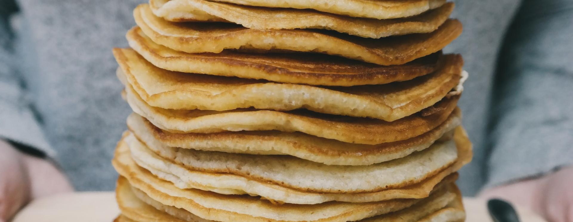 Buffalo Roundup and Arts Festival Pancake Feed