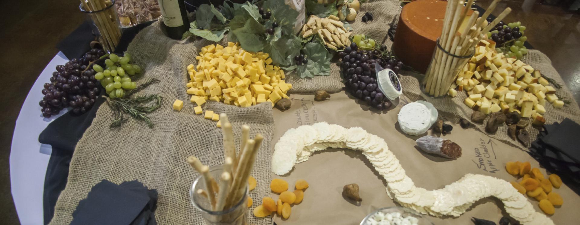 Forks, Corks, & Kegs: Food & Wine Festival
