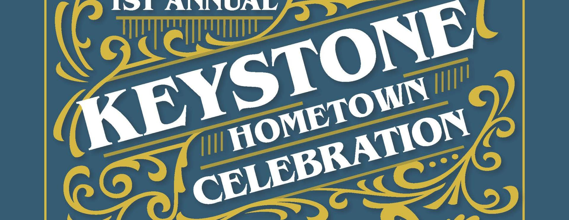 Keystone Hometown Celebration