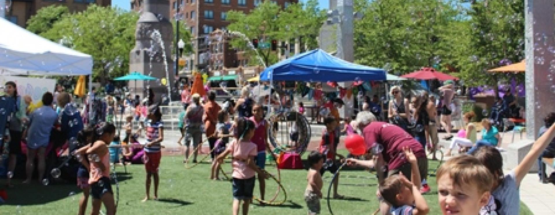 Kids' Carnival
