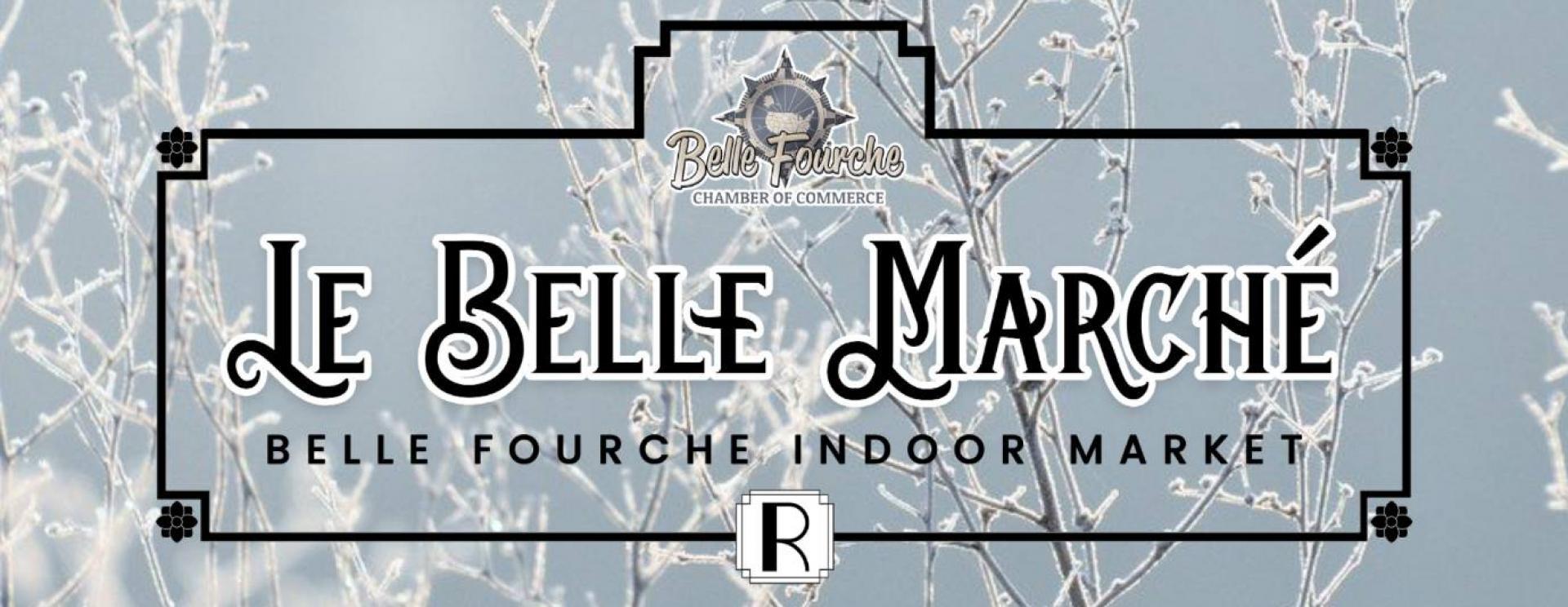 Le Belle Marché Indoor Market