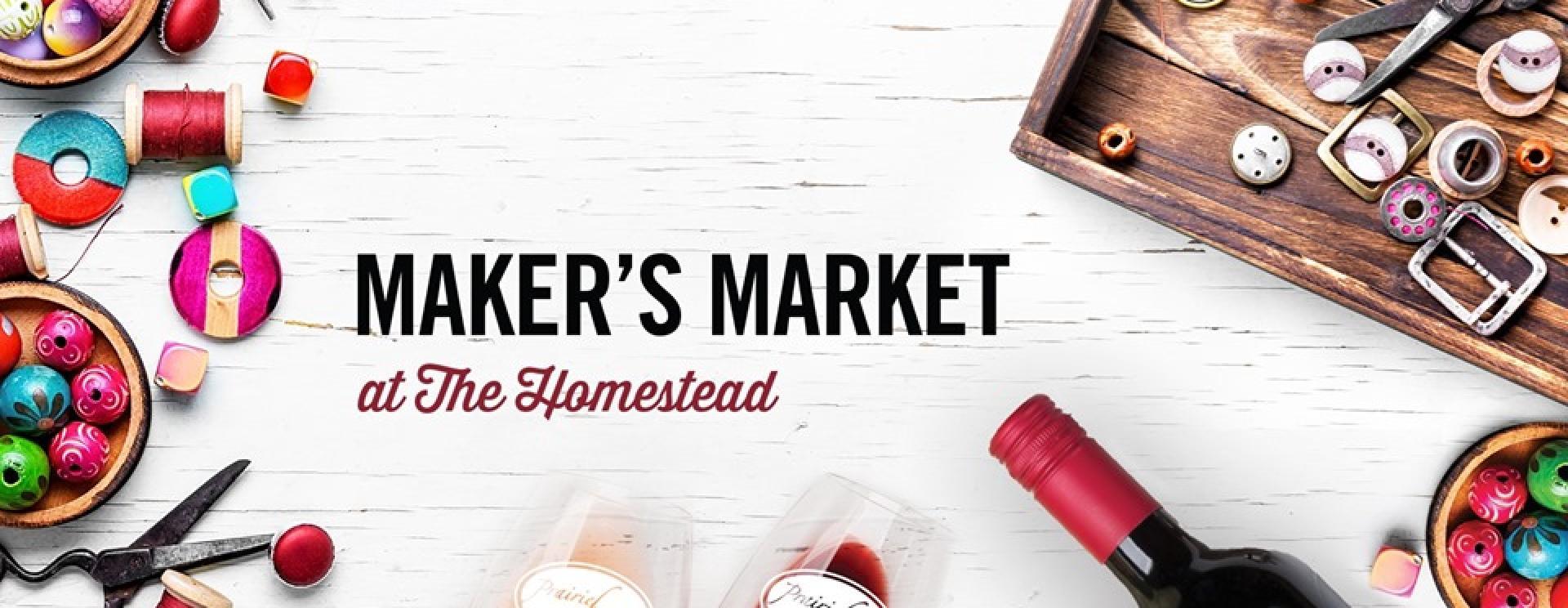 Maker's Market