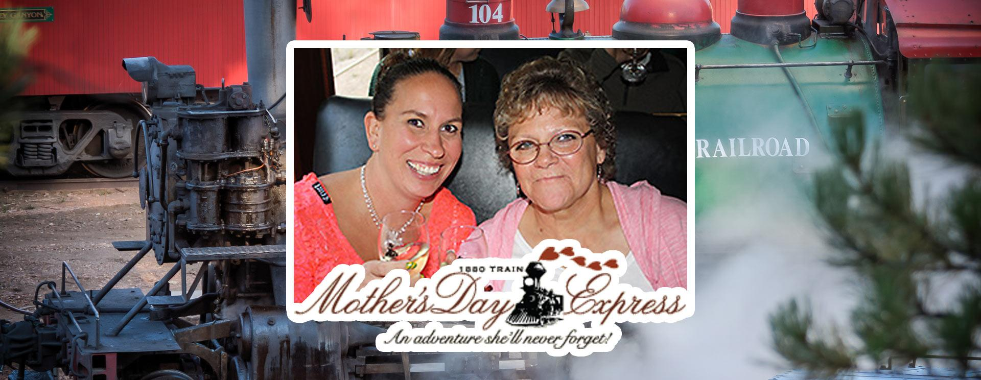 Mother's Day Express