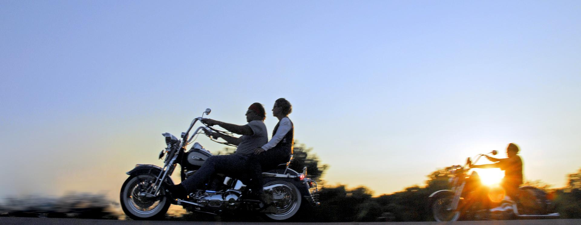 Ride With a Local | Sturgis Motorcycle Rally