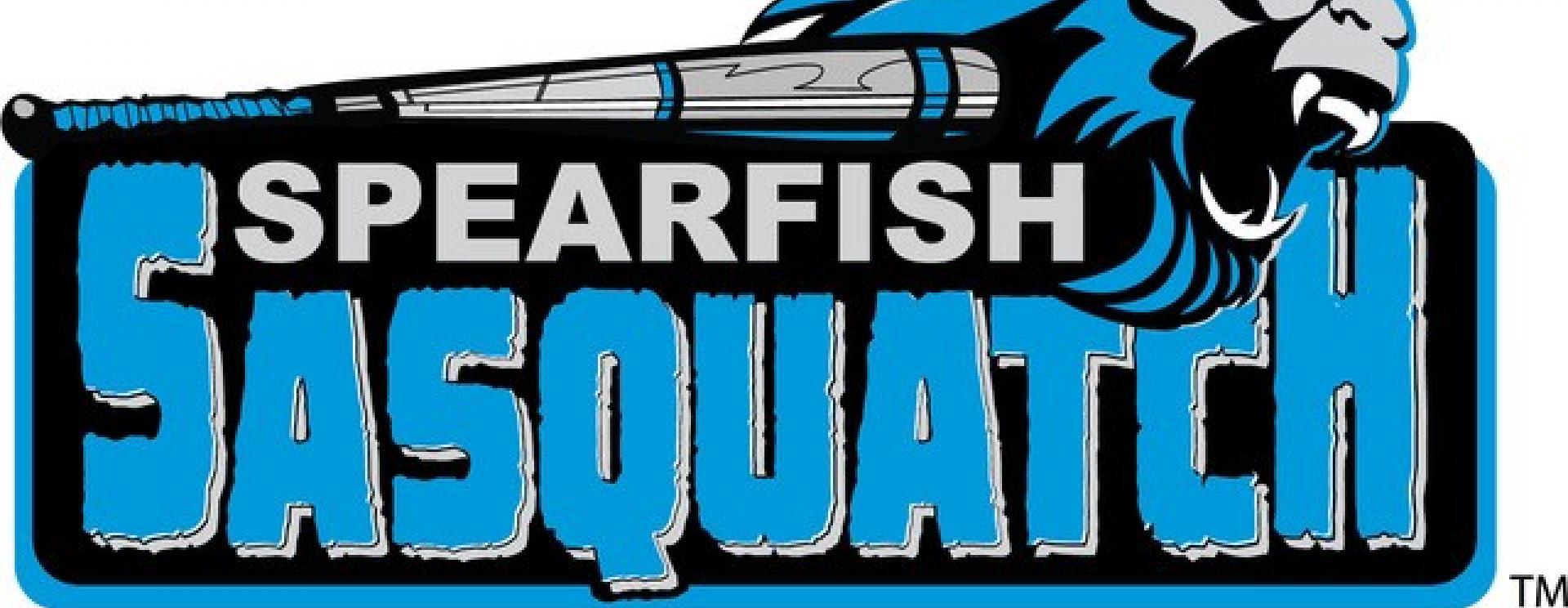 Spearfish Sasquatch vs Hub City Hotshots