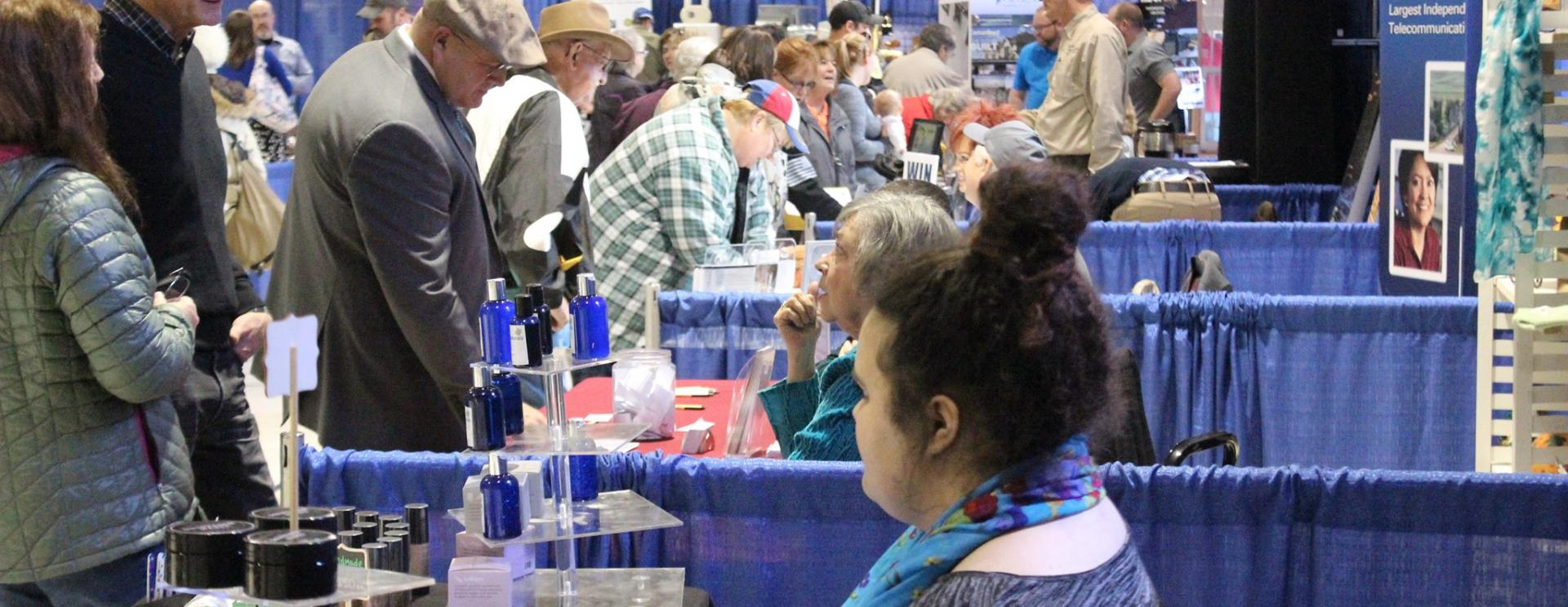 Spring Fling Home and Garden Show