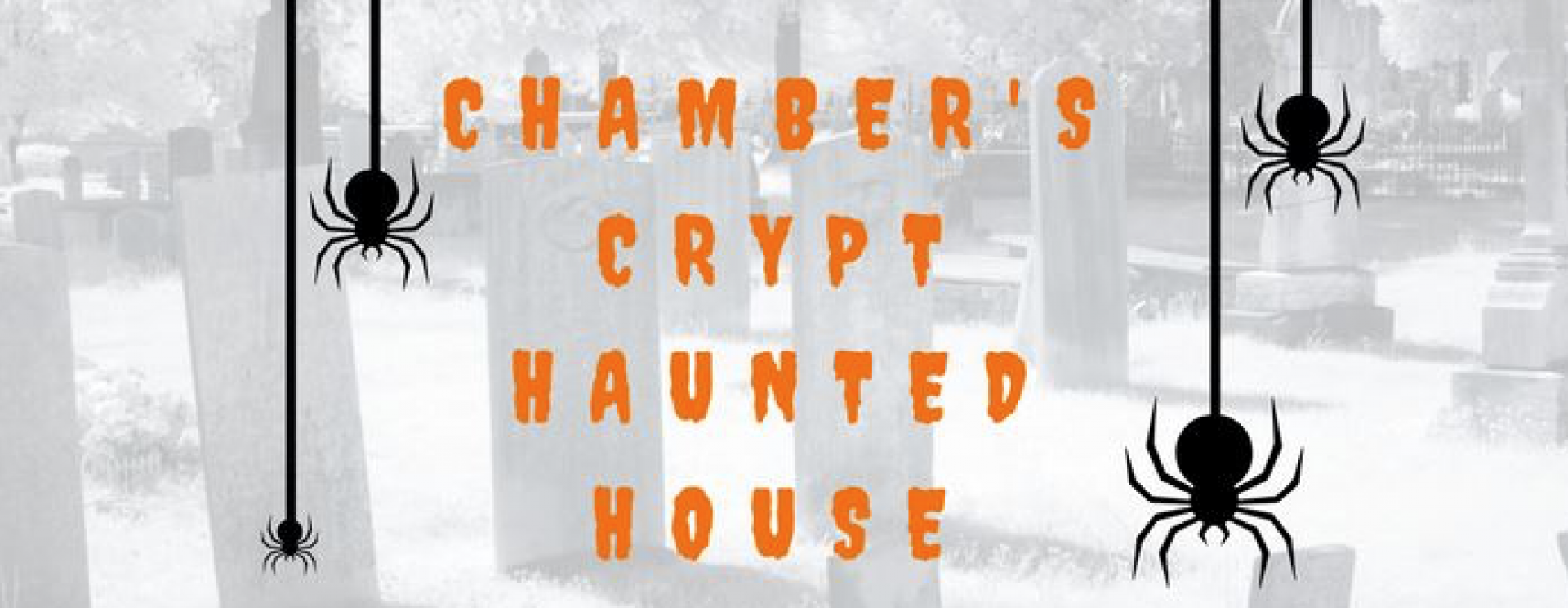 Sturgis Chamber's Crypt Haunted House