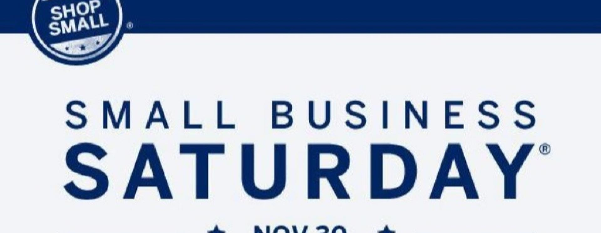 Sturgis Small Business Saturday