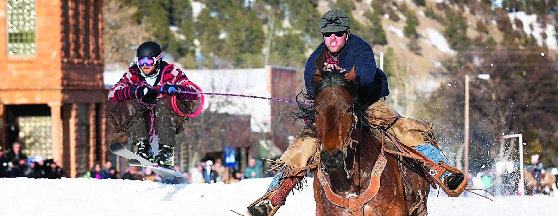 Sundance Winter Festival