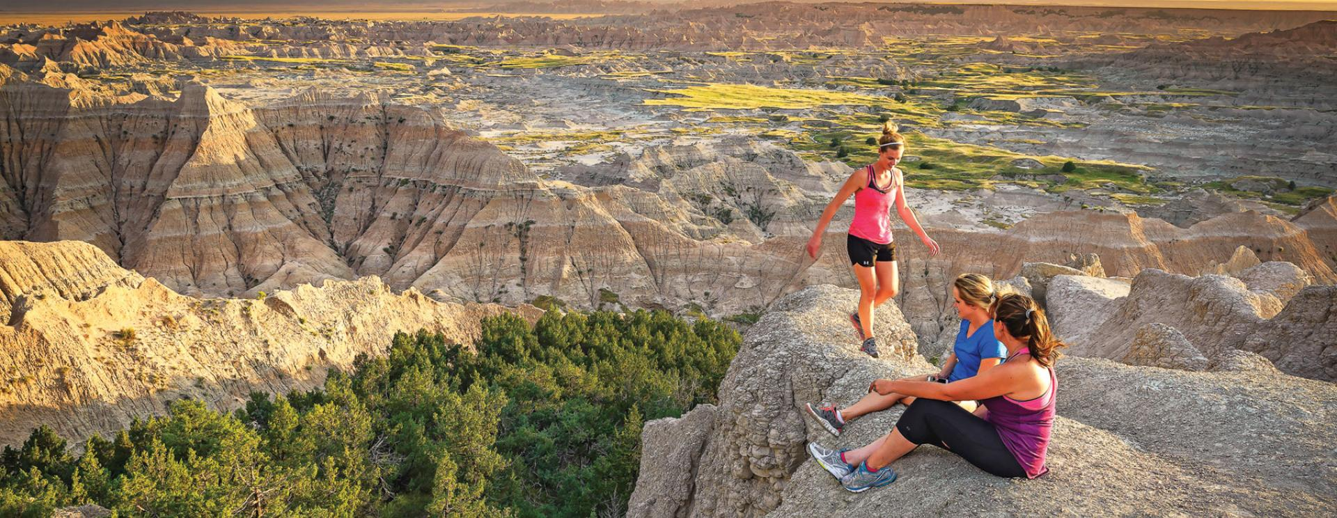 How to Spend 3 Absolutely Amazing Days in the Wall Badlands Area   Itinerary